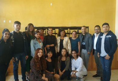 Busca UTM vincular a estudiantes con el sector empresarial