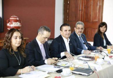 Escuchar a los ciudadanos, prioridad para el Gobierno: Silvano Aureoles