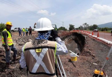 Gobierno del Estado rescata obra de nueva autopista Zamora-Ecuandureo: SCOP