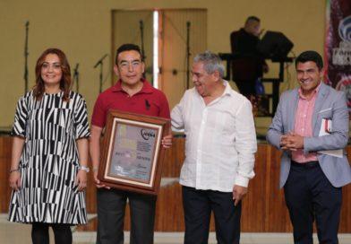 Reconoce y felicita CGCS a trabajadoras y trabajadores del STIRT