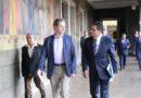 Afina Gobernador detalles con SEP para firmar acuerdo educativo