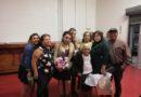 Apolonia, Paloma Mensajera de Tiquicheo, conoce al fin a sus 32 nietos y 30 bisnietos radicados en Texas