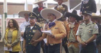 Ejército Mexicano, digno de toda nuestra admiración y respeto: Gobernador