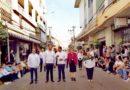 Conmemoran el 109 Aniversario de la Revolución Mexicana Por medio del tradicional desfile en Sahuayo