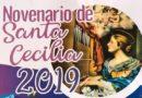 MAÑANA INICIAN LAS FIESTAS DE SANTA CECILIA EN SAHUAYO