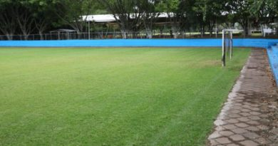 Se optimizan las instalaciones de la Unidad Deportiva Municipal