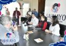 Plataforma de la Bolsa de Empleo en Sahuayo