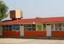 Impermeabilización del techo de la escuela Luis González Y González.