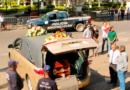 Brindan último adiós a don Federico Barajas, ex presidente de Los Reyes