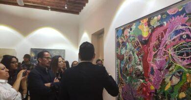 """Bienal Nacional de Pintura y Grabado """"Alfredo Zalce"""" ofrece 190 mil pesos en premios"""
