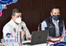 Trabajan Gobierno Estatal y de Sahuayo día a día en reducir el COVID-19