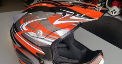 Positiva participacion ciudadana en el uso de casco entre motociclistas