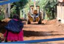 Un sueño hecho realidad, la pavimentación de la calle principal de La Tinaja: autoridades
