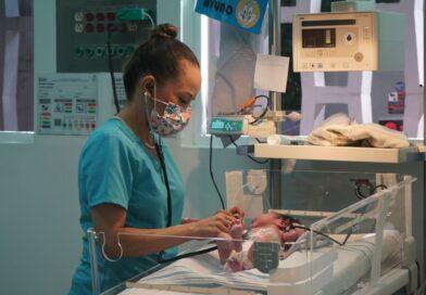 Hospital Infantil celebra 56 años de vida
