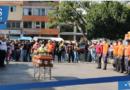 Rinde Protección Civil, emotivo homenaje póstumo al comandante honorario Carlos Méndez Madrigal