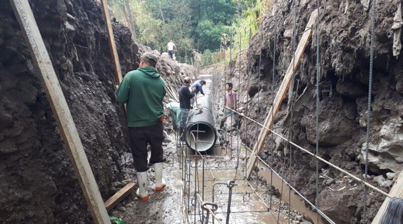 Cambió el rostro de Zitácuaro con el desarrollo de infraestructura hídrica