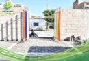 SERAN FUNCIONALES LAS NUEVAS INSTALACIONES DEL DIF MUNICIPA: SRA. LUZ MARIA GOMEZ FLORES
