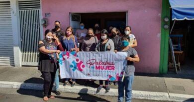 Eroga Gobierno estatal 832 mil 500 pesos en beneficio de mujeres de Morelia y Tarímbaro