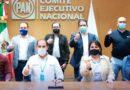 CIERRAN FILAS CUADROS PANISTAS DE SAHUAYO