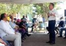 Las campañas deben ser platicando con la gente: Carlos Herrera