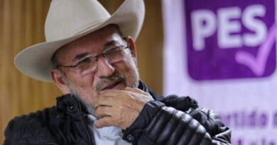 No permitiremos autodefensas en Michoacán: Hipólito Mora