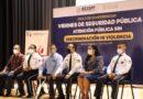 Capacita Coepredv a policías en formación del IEESSPP en materia de derechos humanos.