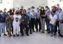 Compromiso mutuo entre las empresas y el gobierno para impulsar juntos Un Sahuayo Para Todos: Manuel Gálvez