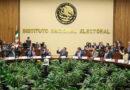 Concluye el INE el cómputo de plurinominales; Morena tendrá mayoría en Cámara de Diputados