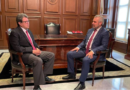 Silvano debe rendir cuentas ante el Senado: Ramírez Bedolla
