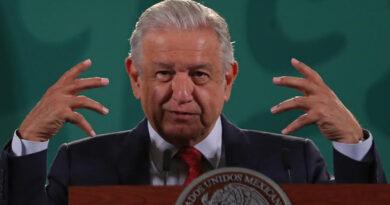 López Obrador amaga con denunciar a gaseros tras paro en la Ciudad de México y en Hidalgo