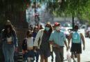 Este domingo, 565 nuevos contagios de COVID-19 en Michoacán; suman 104 mil 506 acumulados