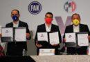 La Alianza Va por México sin candidato presidencial