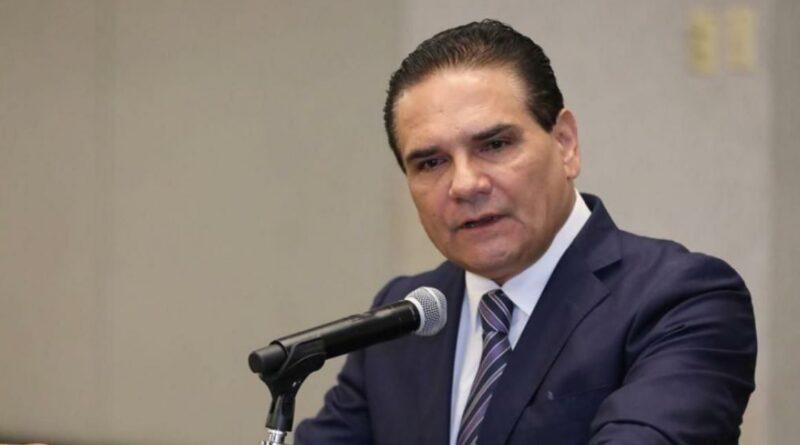Silvano continúa la arenga: narcoelección y riesgo de narcoestado